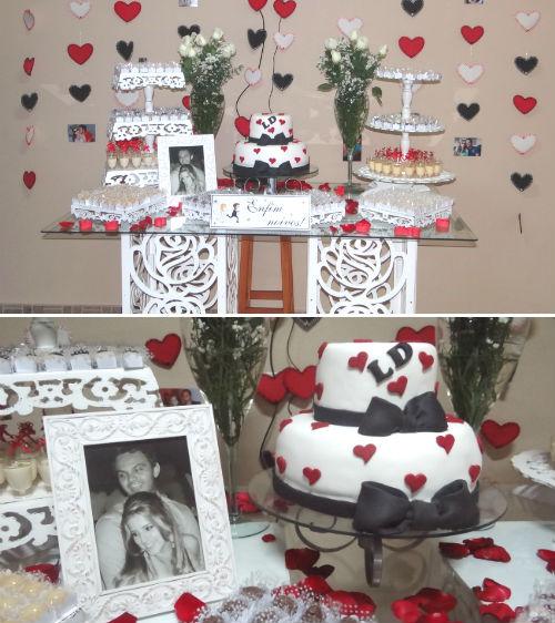 decoracao festa noivado : decoracao festa noivado:festa_noivado_2