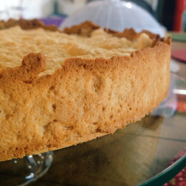 massa torta lombinho