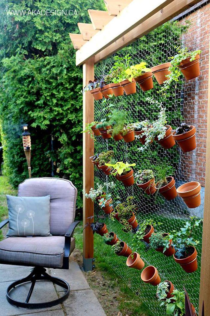 jardim vertical lisboa: da imagem) tem a explicação de como esse jardim foi construído